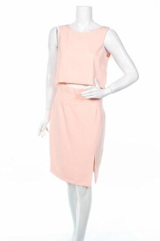 Damska garsonka Why Not, Rozmiar M, Kolor Różowy, 95% poliester, 5% elastyna, Cena 83,25zł