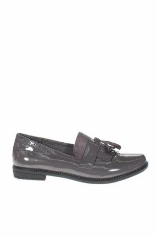 Γυναικεία παπούτσια Anesia, Μέγεθος 40, Χρώμα Γκρί, Δερματίνη, Τιμή 21,90€