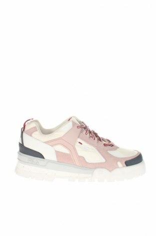 Dámské boty  Fila, Rozměr 37, Barva Vícebarevné, Přírodní velur , textile , Eko kůže, Cena  1272,00Kč