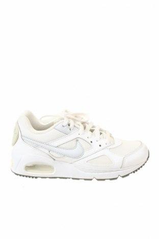 Încălțăminte de damă Nike, Mărime 37, Culoare Alb, Piele ecologică, textil, Preț 192,00 Lei
