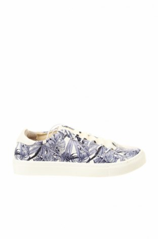 Γυναικεία παπούτσια Noosy, Μέγεθος 37, Χρώμα Μπλέ, Δερματίνη, Τιμή 21,65€