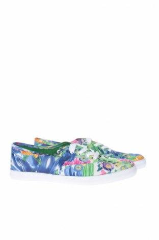 Γυναικεία παπούτσια Nothing lasts forever, Μέγεθος 40, Χρώμα Πολύχρωμο, Κλωστοϋφαντουργικά προϊόντα, Τιμή 14,95€