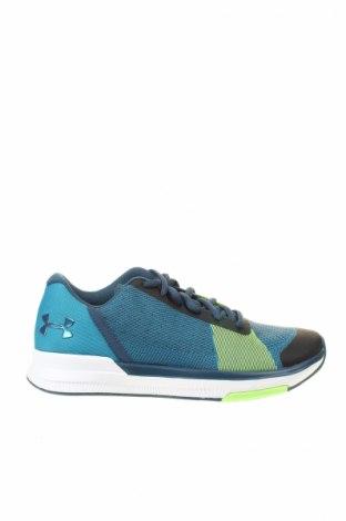 Dámské boty  Under Armour, Rozměr 38, Barva Modrá, Textile , polyurethane, Cena  898,00Kč