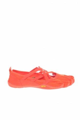 Dámske topánky  Vibram Fivefingers, Veľkosť 38, Farba Červená, Textil, Cena  41,02€