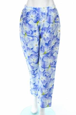 Дамски панталон Adrianna Papell, Размер M, Цвят Многоцветен, 100% коприна, Цена 35,87лв.
