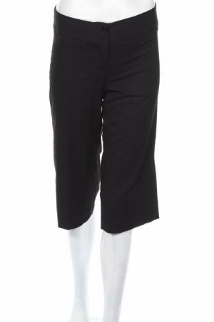 Дамски панталон White House / Black Market, Размер S, Цвят Черен, 66% полиестер, 28% вискоза, 6% еластан, Цена 7,12лв.