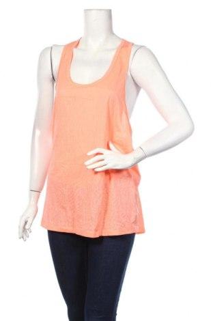 Дамски потник Clothing & Co, Размер XL, Цвят Оранжев, Полиестер, Цена 3,15лв.