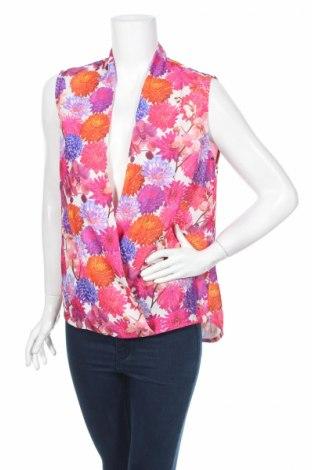 Γυναικείο αμάνικο μπλουζάκι Promiss, Μέγεθος L, Χρώμα Πολύχρωμο, Τιμή 3,52€