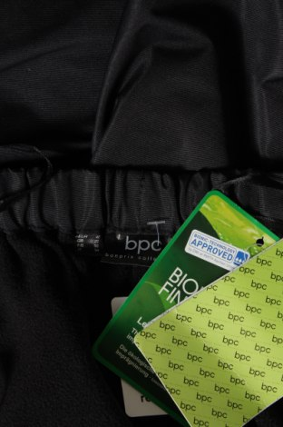Дамски спортен панталон Bpc Bonprix Collection, Размер XXL, Цвят Черен, Полиестер, Цена 23,56лв.