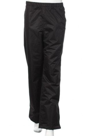 Дамски спортен панталон Bpc Bonprix Collection, Размер XL, Цвят Черен, Полиестер, Цена 24,80лв.