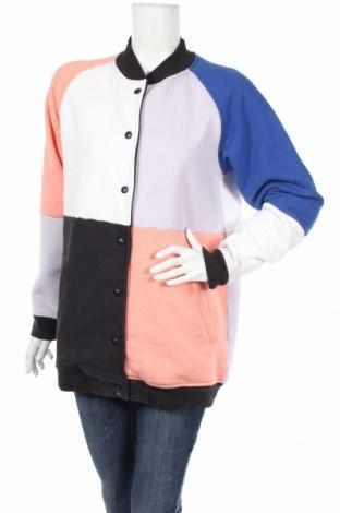 Дамско яке Levi's, Размер S, Цвят Многоцветен, 88% памук, 12% полиестер, Цена 121,72лв.