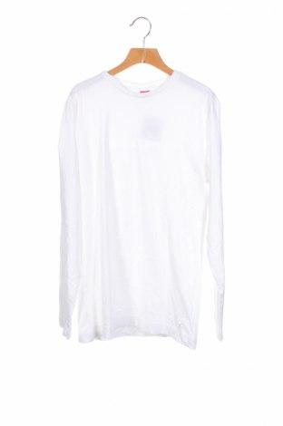 Детска блуза S.Oliver, Размер 12-13y/ 158-164 см, Цвят Бял, Цена 24,00лв.