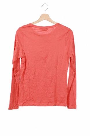 Детска блуза Tom Tailor, Размер 15-18y/ 170-176 см, Цвят Оранжев, Памук, Цена 6,40лв.