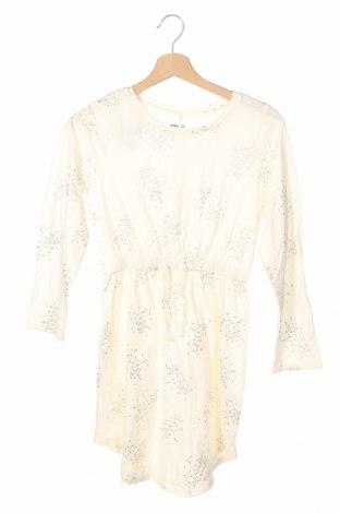 Dětské šaty  Anko, Rozměr 11-12y/ 152-158 cm, Barva Bílá, Bavlna, Cena  140,00Kč