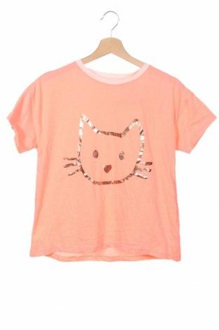 Detské tričko Cotton On, Veľkosť 13-14y/ 164-168 cm, Farba Oranžová, 60% bavlna, 40% polyester, Cena  4,37€