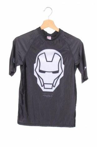 Detské tričko Target, Veľkosť 13-14y/ 164-168 cm, Farba Čierna, Polyester, elastan, Cena  4,08€