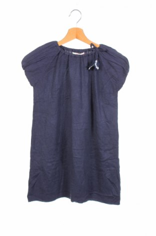 Tunică de copii Cotton On, Mărime 8-9y/ 134-140 cm, Culoare Albastru, Acrilic, Preț 19,07 Lei