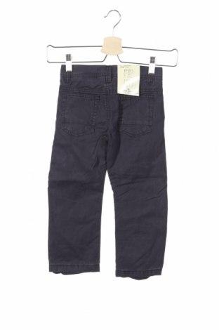 Детски дънки Tom Tailor, Размер 18-24m/ 86-98 см, Цвят Син, Памук, Цена 10,62лв.