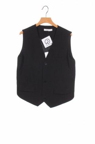 Dětská vesta  Name It, Rozměr 13-14y/ 164-168 cm, Barva Černá, 63% polyester, 33% viskóza, 4% elastan, Cena  244,00Kč