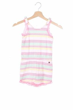 Salopetă pentru copii. Tom Tailor, Mărime 3-4y/ 104-110 cm, Culoare Multicolor, Bumbac, Preț 75,16 Lei