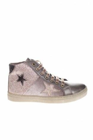 Παιδικά παπούτσια Balducci, Μέγεθος 36, Χρώμα Πολύχρωμο, Δερματίνη, κλωστοϋφαντουργικά προϊόντα, Τιμή 20,21€