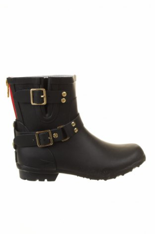 Детски обувки Colors of California, Размер 33, Цвят Черен, Полиуретан, Цена 54,02лв.