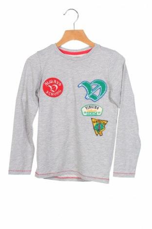 Detský sveter  Vingino, Veľkosť 5-6y/ 116-122 cm, Farba Sivá, 50% bavlna, 50% polyester, Cena  11,91€