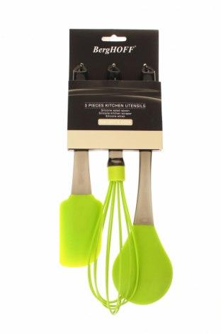 Kuchyňské doplňky BergHOFF, Barva Zelená, Silikon, Cena  418,00Kč