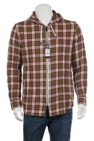 Ανδρικό πουκάμισο Diesel, Μέγεθος M, Χρώμα Πολύχρωμο, 99% βαμβάκι, 1% ελαστάνη, Τιμή 30,49€