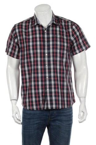 Мъжка риза Stormy Life, Размер XL, Цвят Многоцветен, Памук, Цена 15,12лв.