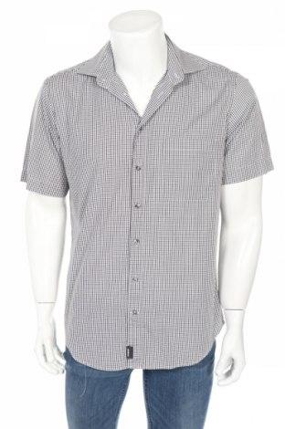 Мъжка риза Strellson, Размер M, Цвят Бял, Цена 10,40лв.