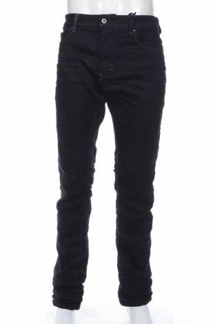 Męskie jeansy Diesel, Rozmiar L, Kolor Niebieski, 90% bawełna, 8% poliester, 2% elastyna, Cena 264,00zł