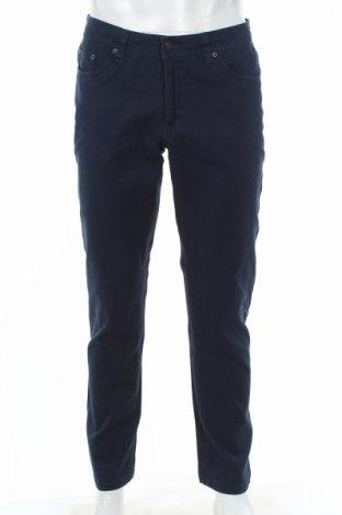 Ανδρικό τζίν John Baner, Μέγεθος L, Χρώμα Μπλέ, 97% βαμβάκι, 3% ελαστάνη, Τιμή 17,32€