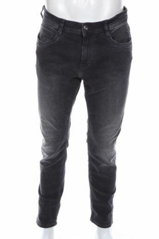 Pánské džíny  Tom Tailor, Rozměr M, Barva Černá, 70% bavlna, 28% polyester, 2% elastan, Cena  824,00Kč