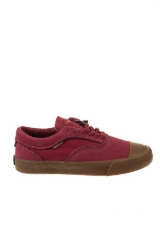 Pánske topánky Supra, Veľkosť 42, Farba Červená, Prírodný velur , textil, Cena  29,92€