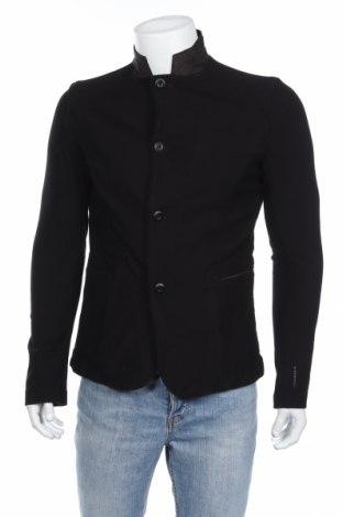 Ανδρικό σακάκι G-Star Raw, Μέγεθος M, Χρώμα Μαύρο, 97% βαμβάκι, 3% ελαστάνη, Τιμή 55,46€