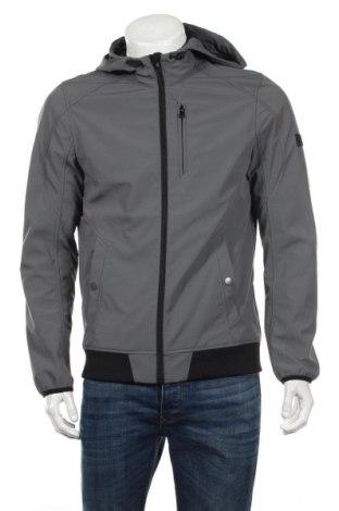Pánska bunda  Tom Tailor, Veľkosť M, Farba Sivá, Cena  36,45€