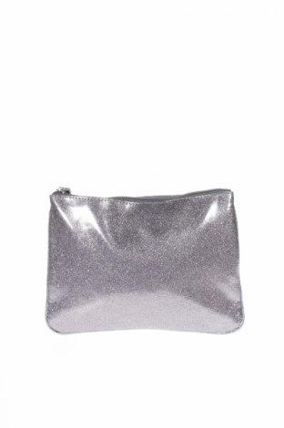 Kozmetická taška  United Colors Of Benetton, Farba Sivá, Eko koža , Cena  11,69€