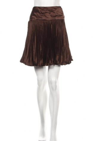 Пола A.Joy collection, Размер XL, Цвят Кафяв, Полиестер, еластан, Цена 4,99лв.