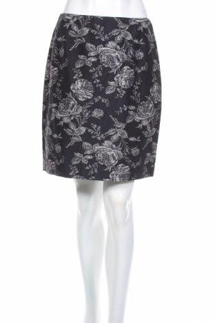 Φούστα Ann Taylor, Μέγεθος XS, Χρώμα Μαύρο, Μετάξι, Τιμή 14,48€