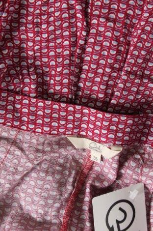 Пола Clockhouse, Размер S, Цвят Многоцветен, Вискоза, Цена 23,32лв.