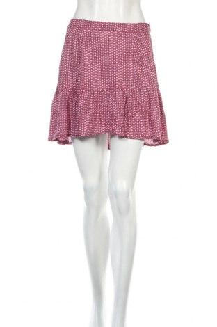Φούστα Clockhouse, Μέγεθος XS, Χρώμα Πολύχρωμο, Βισκόζη, Τιμή 4,08€