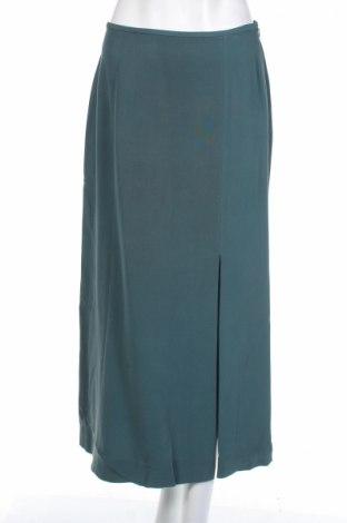Φούστα Jones New York, Μέγεθος S, Χρώμα Πράσινο, 100% μετάξι, Τιμή 14,48€