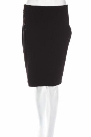 Пола Reserved, Размер S, Цвят Черен, Цена 5,45лв.