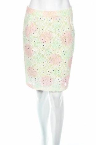 Φούστα Topshop, Μέγεθος M, Χρώμα Πολύχρωμο, 71% βαμβάκι, 29% πολυαμίδη, Τιμή 5,31€