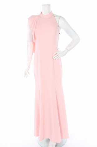 Рокля Adrianna Papell, Размер S, Цвят Розов, 95% полиестер, 5% еластан, Цена 134,68лв.