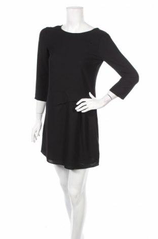 Φόρεμα Armani Exchange, Μέγεθος S, Χρώμα Μαύρο, Πολυεστέρας, Τιμή 35,02€