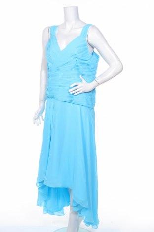 Φόρεμα Astrapahl, Μέγεθος XL, Χρώμα Μπλέ, Πολυεστέρας, Τιμή 26,60€