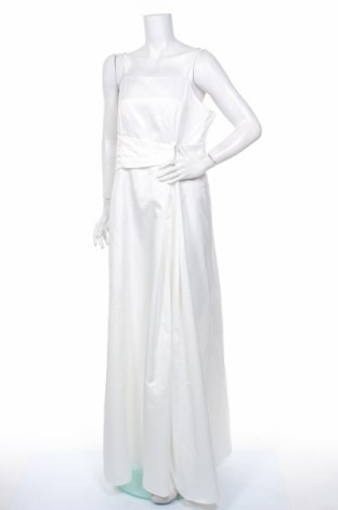 Рокля Astrapahl, Размер L, Цвят Бял, 100% полиестер, Цена 127,02лв.