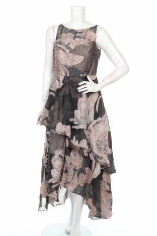 Φόρεμα Coast, Μέγεθος M, Χρώμα Πολύχρωμο, 64% πολυεστέρας, 31% πολυαμίδη, 5% μεταλλικά νήματα, Τιμή 70,56€